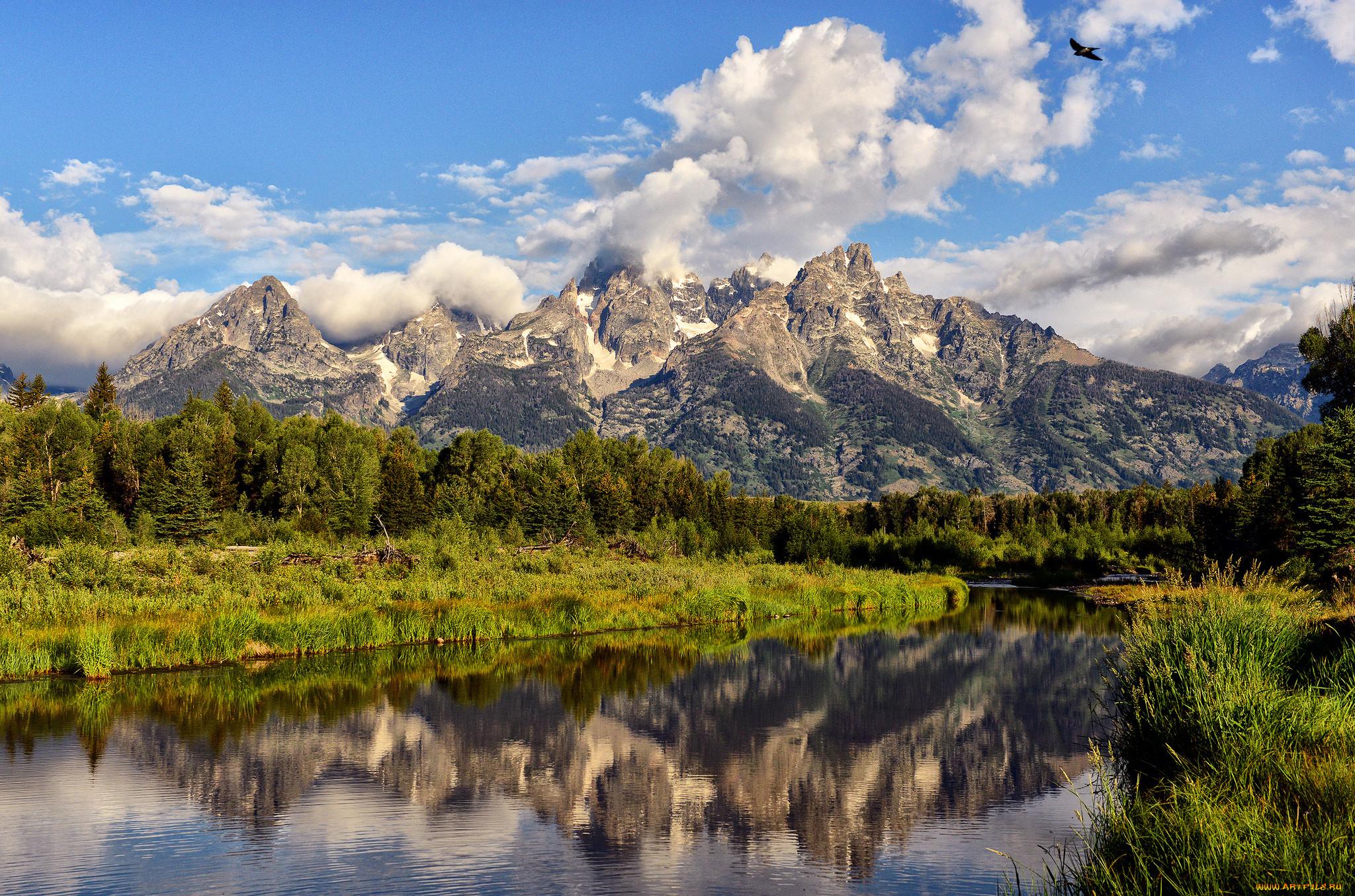 фото горных пейзажей в высоком качестве этом